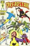 Dreadstar (1982 Marvel/Epic) 13