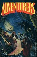Adventurers (1986 Aircel/Adventure) 7