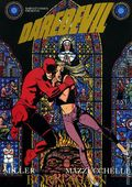 Daredevil Born Again TPB (1987 1st Edition) 1-1ST