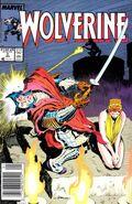 Wolverine (1988 1st Series) 3