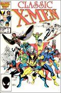 X-Men Classic (1986 Classic X-Men) 1