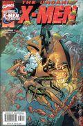 Uncanny X-Men (1963 1st Series) 386