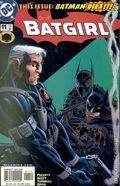 Batgirl (2000 1st Series) 11