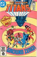 New Teen Titans (1980) (Tales of ...) 10