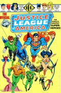 Official Justice League of America Index (1986) 5