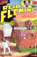 Reid Fleming (1986 Eclipse) 1st Printings 4