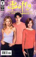 Buffy the Vampire Slayer (1998 1st Series) 33B