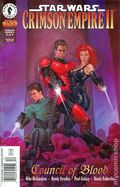 Star Wars Crimson Empire II (1998) 6