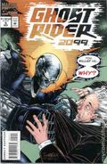 Ghost Rider 2099 (1994) 5