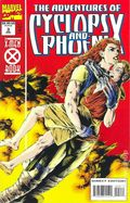 Adventures of Cyclops and Phoenix (1994) 3