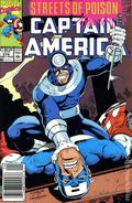 Captain America (1968 1st Series) 374