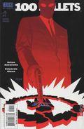 100 Bullets (1999 DC Vertigo) 25