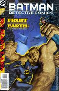 Detective Comics (1937 1st Series) 735
