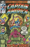 Captain America (1968 1st Series) 243