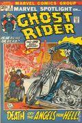 Marvel Spotlight (1971 1st Series) 6