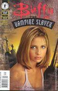 Buffy the Vampire Slayer (1998 1st Series) 1B