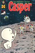 Casper the Friendly Ghost (1958 3rd Series Harvey) 138