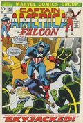 Captain America (1968 1st Series) 145