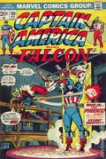 Captain America (1968 1st Series) 168