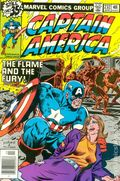 Captain America (1968 1st Series) 232
