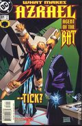 Azrael Agent of the Bat (1995) 81