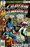 Captain America (1968 1st Series) 233