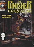 Punisher Magazine (1989) 9