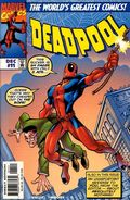 Deadpool (1997 1st Series) 11