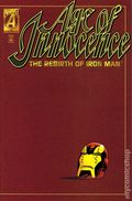 Age of Innocence The Rebirth of Iron Man (1996) 1