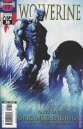 Wolverine (2003 2nd Series) 36A