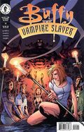 Buffy the Vampire Slayer (1998 1st Series) 12A