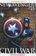 New Avengers (2005 1st Series) 21B