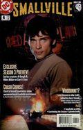 Smallville (2003) 4