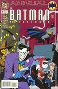 Batman Adventures (1992 1st Series) Annual 1