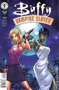 Buffy the Vampire Slayer (1998 1st Series) 9A