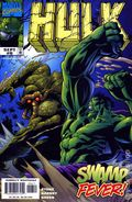 Incredible Hulk (1999 2nd Series) 6