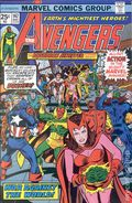 Avengers (1963 1st Series) 147
