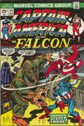 Captain America (1968 1st Series) 174