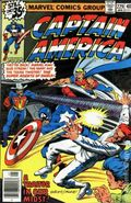 Captain America (1968 1st Series) 229