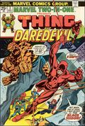 Marvel Two-in-One (1974 1st Series) 3