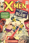 Uncanny X-Men (1963 1st Series) 7