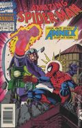 Amazing Spider-Man (1963 1st Series) Annual 27U
