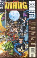 Titans Secret Files (1999) 2
