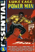 Essential Luke Cage, Power Man TPB (2005-2006 Marvel) 1-1ST