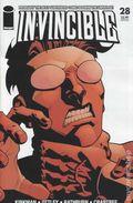 Invincible (2003) 28