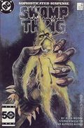 Swamp Thing (1982 2nd Series) 41