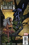 Black Panther (2005 Marvel 3rd Series) 16