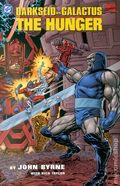 Darkseid vs. Galactus The Hunger GN (1995 DC/Marvel) 1-1ST
