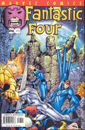 Fantastic Four (1998 3rd Series) 46