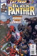 Black Panther (1998 Marvel 2nd Series) 23